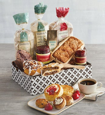 Wolfermans Favorite Flavors Gift Tray