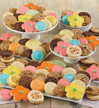 Ultimate Spring Cookie Box