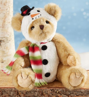 Bearington Frost E Bear