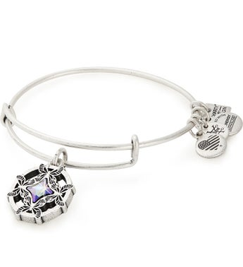 Alex  Ani  Wings of Change Bangle