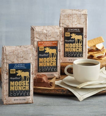 Moose Munch174 Coffee Collection