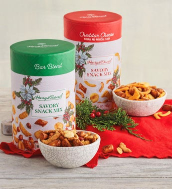 Holiday Snack Mix 8211 2 Pack
