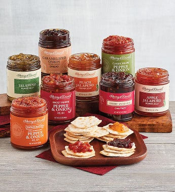 Choose-Your-Own Relish 8-Pack