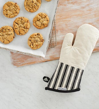 Harry  Davidtrade Oven Mitt