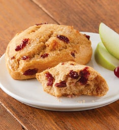 Cranberry Apple Scone, 2-Packs