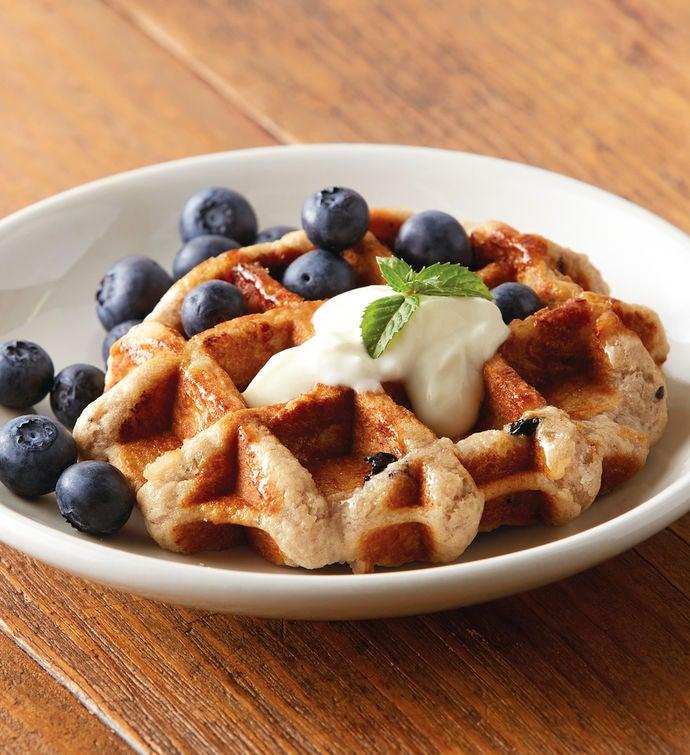 Blueberry Waffle, 2-Packs