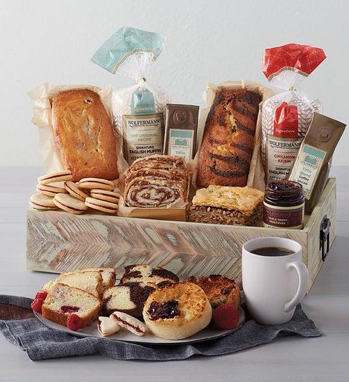 Wolferman's® Bakery Serving Tray